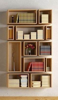 Creative Diy Floating Shelf Ideas To Save Space 42