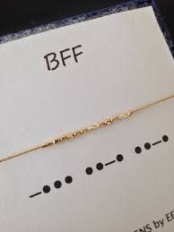 Image result for morse code bracelet