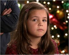 BASED ON A TRUE STORY:  Rosie has just one Christmas wish:   Her mom and dad, happy again.