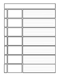 Free Printables For A Powerful Week! — Create Home Storage Free Printables For A Powerful Week! — Create Home Storage To Do Planner, Daily Planner Pages, Printable Planner Pages, Teacher Planner, Free Planner, Templates Printable Free, Free Daily Planner Printables, College Planner, Printable Calendars