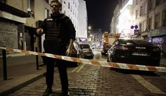 Security measures in Vienna increased following Paris terror attacks  - Read more at: http://ift.tt/1HLmOfT