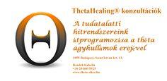A théta agyhullámok ereje :: ThetaHealing® Konzultációk
