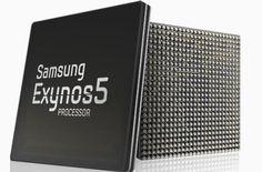 Samsung y su nuevo procesador Exynos5 Octa de ocho núcleos