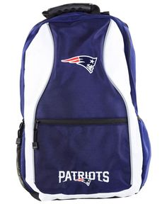 Concept One New England Patriots Phenom Backpack