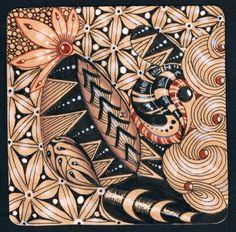 Lily's Tangles: Renaissance