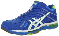 ASICS Men's GEL-Volleycross 4 MT Volley Ball Shoe,Imperial Blue/White/Lime,16 M US ASICS http://www.amazon.com/dp/B00AJNBYJO/ref=cm_sw_r_pi_dp_mm49ub0BVH880