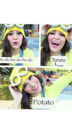 Omggg loved your halloween Diy Video! But look what i made hope you can find all of them! Haha @Bethany Mota