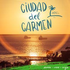 Deja que el sol sea parte de tu fin de semana y escápate a Campeche. Fiesta Inn Ciudad del Carmen desde 400 puntos y Fiesta Inn Loft Ciudad del Carmen desde 290. Entra a www.kivac.com.mx y reserva.   #status #Mexico #destino #vacaciones #love #status #maleta #viajes #relax #descanso #CiudadDelCarmen #Campeche  #ViajemosTodosPorMexico