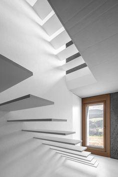 Gallery of Habitat Andergassen Urthaler / Architekt Andreas Gruber - 6