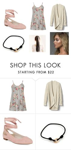 """""""Untitled #30"""" by littlenerdrosey17 ❤ liked on Polyvore featuring WearAll, Gap, Kenneth Cole and Cartier"""