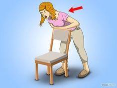Perform the Heimlich Maneuver on Yourself via wikiHow.com