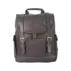 4679b4ad814 Andrew Philips AP5800VN Vaqueta Backpack