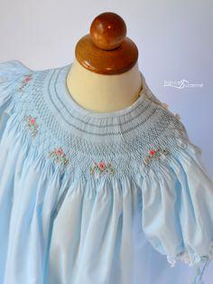 """My Pretty Blue Dress"" {per CL} - Frances SuzanneFrances Suzanne"
