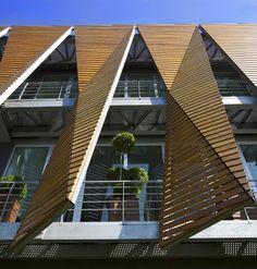 tectonic architecture | tago architects: sur yapi offices, turkey | Architecture [Tectonics]