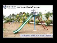 Land-Apartment-Plots-Sale-Real Estate Project Shrishainfra