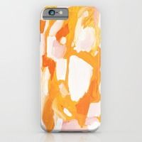 iPhone & iPod Case featuring Candy Coated by Emily Rickard