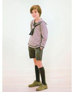 Boys Uniforms, Boy Models, Cute Anime Guys, School Boy, Bomber Jacket, Jackets, Socks, Style, Fashion