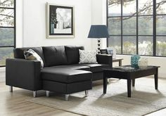 8 Best Small Spaces Configurable Sectional Sofa - http://www.kravelv.com/8-best-small-spaces-configurable-sectional-sofa/