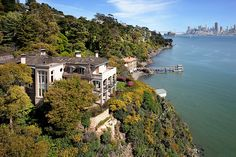 Marin County Mansion | Marin County With San Francisco Views -- Photos, House of the Day ...