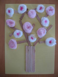יצירה קלה לילדים - Google Search Diy And Crafts, Crafts For Kids, Crafty Kids, Cool Kids, Flower Power, Kindergarten, Easter, Activities, Children