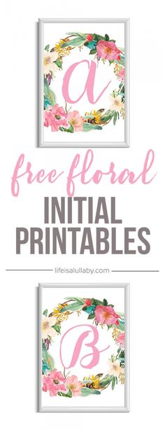 Happy Valentine's Day! (Free Printables) – 11 Magnolia Lane