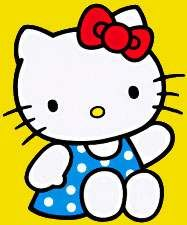 Hello Kitty - Picture Gallery Page 4