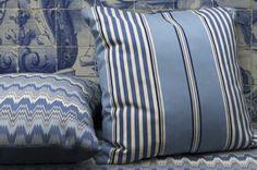 OUTDOOR LIVING | Islas fabrics by Gaston y Daniela | Jane Clayton