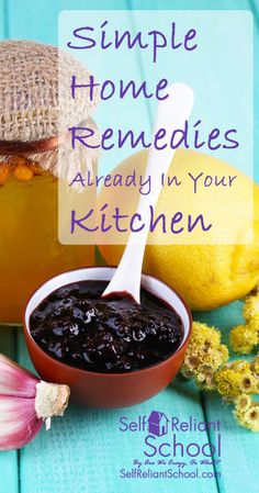 Flu Remedies Simple Home Remedies Already In Your Kitchen - Recipes for several natural home remedies using ingredients that you probably already have in your kitchen. Home Remedies For Flu, Flu Remedies, Holistic Remedies, Natural Home Remedies, Natural Healing, Herbal Remedies, Health Remedies, Super Healthy Recipes, Healthy Snacks For Kids