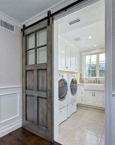 Inspiring Functional Laundry Room Ideas For Farmhouse Home. Here are the Functional Laundry Room Ideas For Farmhouse Home. This article about Functional Laundry Room Ideas For Farmhouse Home … Mudroom Laundry Room, Laundry Room Remodel, Laundry Room Organization, Laundry Room Design, Ikea Laundry, Laundry Room Bathroom, Small Laundry, Laundry Decor, Laundry Area