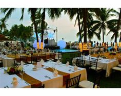 Emporio Ixtapa #bodas #playa #ceremonia #decoración