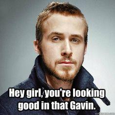 Looking good in that Gavin!    #heygirl #irishdance