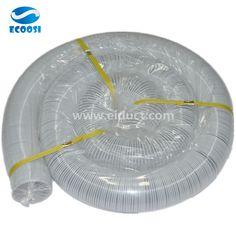 PVC Plastic Hose