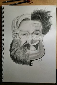 Amazing Tribute to Robin Williams <3