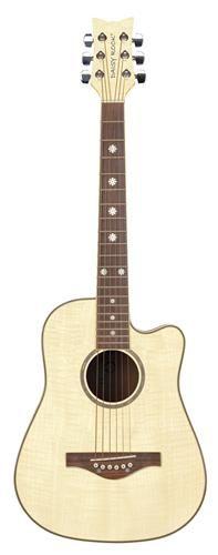 Yamaha Guitars Database