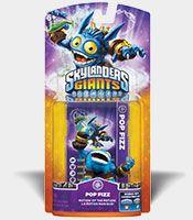 darkSpyro - Skylanders: Giants - Packs