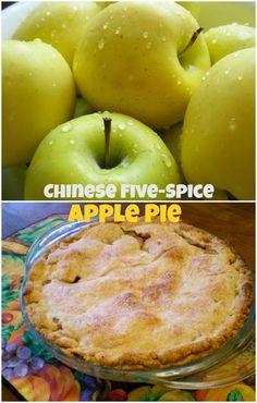 ... Apples on Pinterest | Apple pies, Apple cakes and Caramel apple pies
