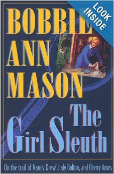 The Girl Sleuth: Bobbie Ann Mason: 9780820317397: Amazon.com: Books