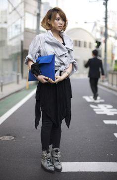 Pipi, Tokyo   | #cassylondon #tokyothrift