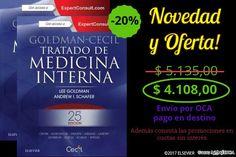 #MedicinaInterna #LibrosdeMedicina #AZMedica