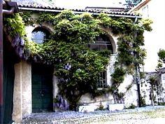 Antonio Canova's home in Possagno