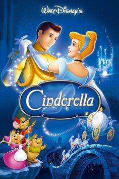 Watch Cinderella Full-Movie