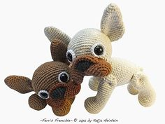 1000+ images about amigurumi oh my! on Pinterest ...