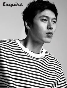Hyun Bin returns with charisma in his first photo shoot after army