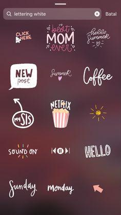 Instagram Blog, Frases Instagram, Instagram Words, Instagram Emoji, Instagram Editing Apps, Iphone Instagram, Instagram Frame, Instagram Story Ideas, Fotografia Tutorial