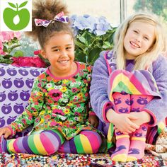 Småfolk - danish kid's fashion available at Lillahopp online shop