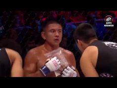 Yasubey Enomoto Fighting in Russia