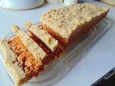 Eat well, look good, feel great!: Raw vegan de-li-ci-ous carrot cake