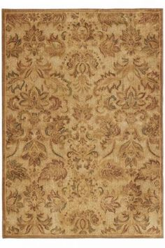 Lisbon Area Rug I - Transitional Rugs - Synthetic Rugs - Rugs | HomeDecorators.com