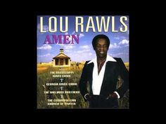 ▶ Lou Rawls - Oh! Happy Day - YouTube