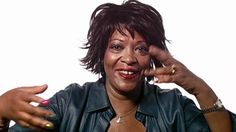 Big Think Interview With Rita Dove